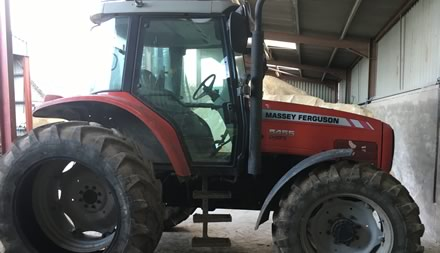 Agricultural Tyres oray Tyre Services Elgin